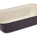Blacha z powłoką ceramiczną MOCCA 25x13x6cm art 4842