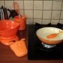 Patelnia ceramiczna ECO Ceramik Galicja