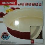 Ceramiczna forma do tarty firmy BERGNER
