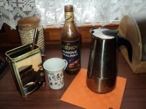 Przepis na dobrą kawe