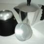 Kawiarka WB aluminiowa indukcja