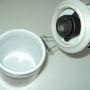 Młynek-pojemnik do kawy KH-9938