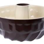 Forma babka z powłoką ceramiczną MOCCA 23cm z tuleją art 4843