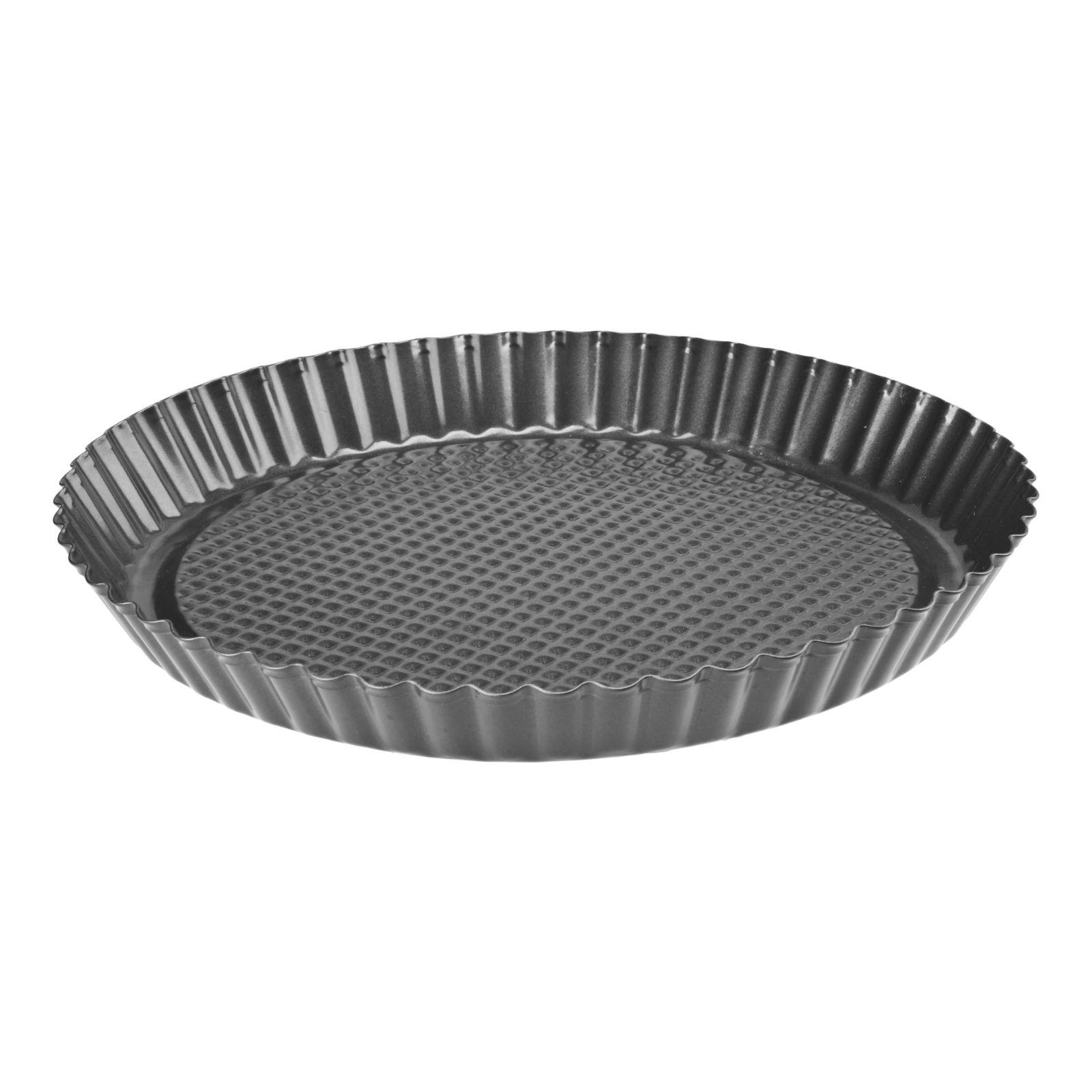 Forma nieprzywieralna Tarta SILVER 27cm / 8483