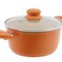 Garnek Ceramic 22cm art 0895