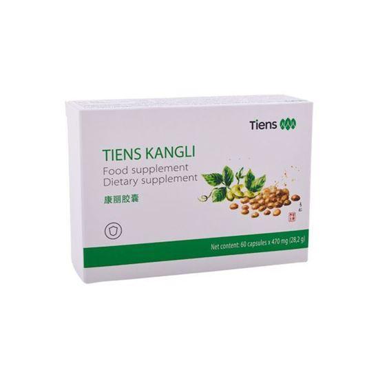 Kangli Tiens