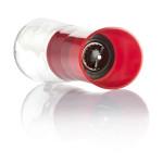 Młynek do pieprzu 130ml art 3681 czerwony