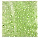 Mata łazienkowa brodzik 54x54cm art 1599 ziel
