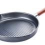 Patelnia stalowa Grill 24cm art 2828(1)