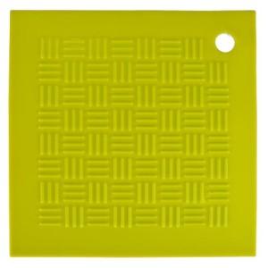 Podkładka silikonowa 17,5 cm 1633 zielony