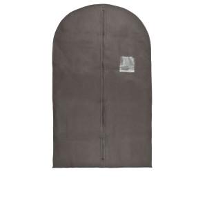 Pokrowiec na ubrania PABLO CLASSIC 100x60cm art 6388 brąz-