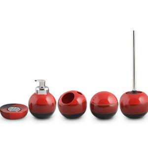 Ceramiczny zestaw łazienkowy REDS