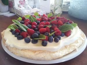 Dekoracja i zdobienie tortów, ciastek