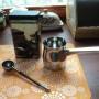 Tygielek do kawy po turecku 0,3L /123416
