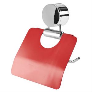 Uchwyt na papier toal RAINBOW art 5270 czerw 500x500