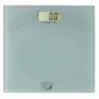 Waga elektroniczna łazienkowa niebieska /5079