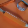 Stolnica silikonowa  60x40cm pomarańczowa Galicja
