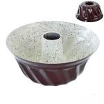 Babka z tuleją ceramiczną Orion 24,5cm /3263