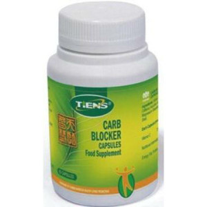 Carb Blocker Capsules Tiens