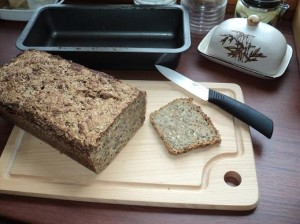 Forma do pieczenia domowego chleba SNB