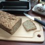 Formy do pieczenia chleba. SNB