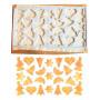 Forma do wykrawania ciastek 121190