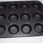 Forma na muffinki, babeczki