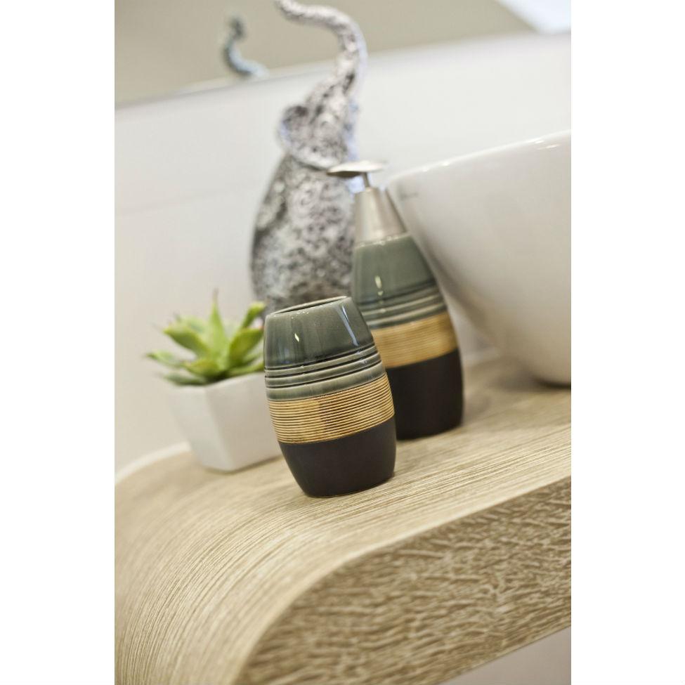 Zestaw łazienkowy Fudżi łazienka