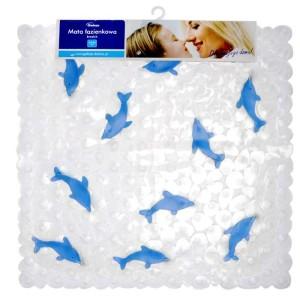 mata brodzik delfinki niebieskie