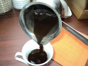 kawa z tygielka