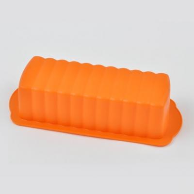 Keksowka forma silikonowa do chleba pasztetu /TS-386_2