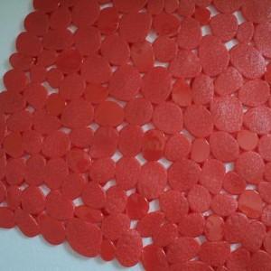 Mata brodzik 54x54 art.1599 pomarańczowy