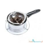 Miska do rozpuszczania czekolady w kąpieli wodnej