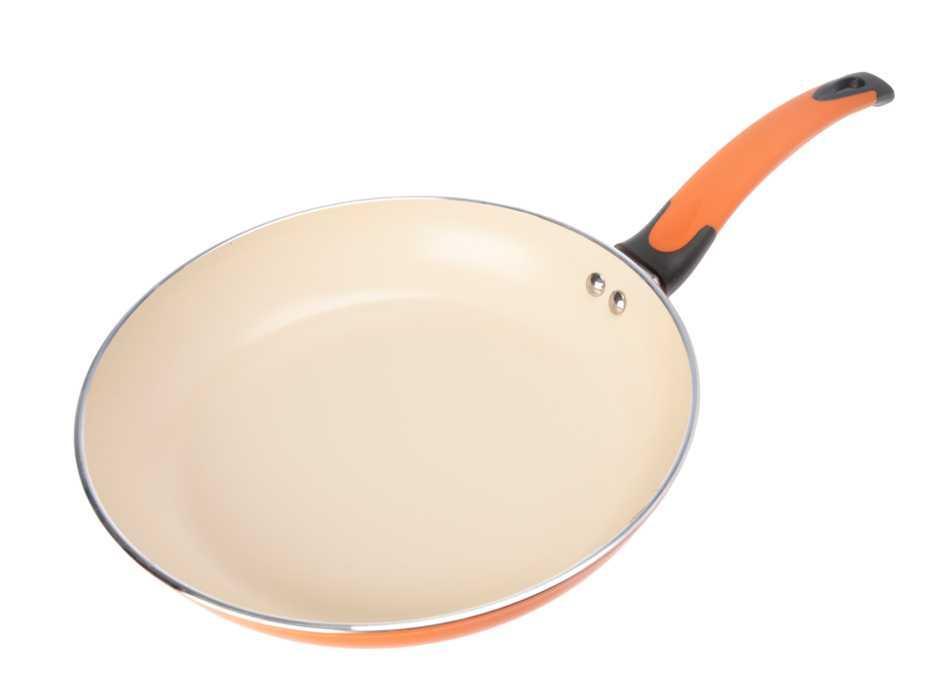 Patelnia ceramiczna