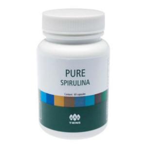 Spirulina Plus (Pure Spirulina) Tiens