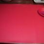 Stolnica 60x40 czerwona