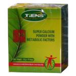 Biowapń z witaminami dla diabetyków Tiens